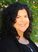 Shelly Bell, Author