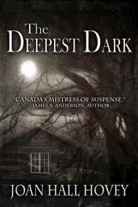 The Deepest Dark byJoan Hall Hovey
