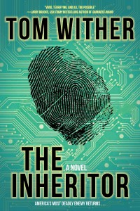 The Inheritor by Tom Wither