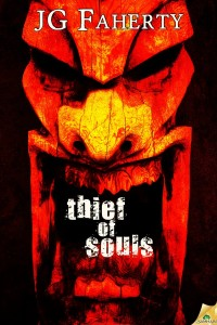 Thief of Souls byJG Faherty