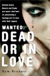 WANTED - DEAD OR IN LOVE MEDIUMcover