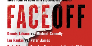 Between the Lines: The Authors of FACEOFF by Anthony J. Franze and Robert Rotstein