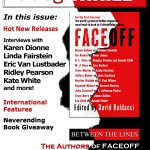The June 2014 Edition of The Big Thrill