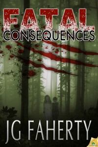 Fatal Consequences byJG Faherty