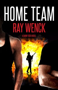 Home Team by Ray Wenck