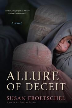 Allure of Deceit by Susan Froetschel
