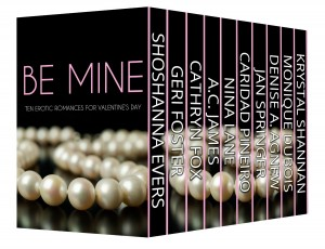 Be Mine by Denise A. Agnew