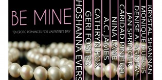 Be Mine: Ten Erotic Romances for Valentine's Day by Denise A. Agnew