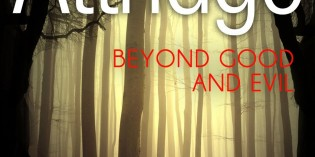 Beyond Good and Evil by Steve Attridge