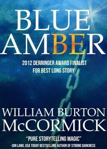 Blue Amber by William Burton McCormick