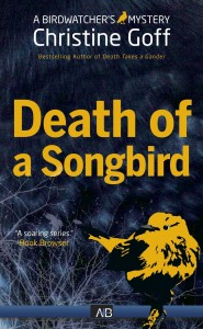 Death of a Songbird by Christine Goff