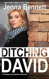 Ditching David by Jenna Bennett