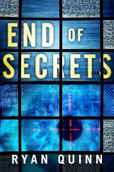 End of Secrets by Ryan Quinn