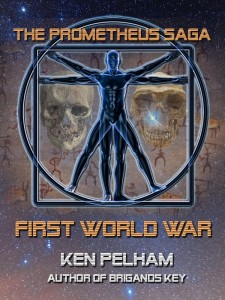 First World War by Ken Pelham