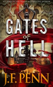 Gates of Hell by J.F.Penn