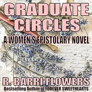 Graduate Circles by R. Barri Flowers