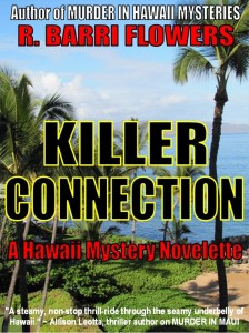 Killer Connection by R. Barri Flowers
