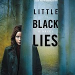 Little Black Lies by Sandra Block