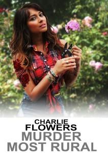 Murder Most Rural by Charlie Flowers