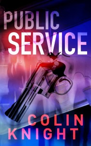 Public Service by Colin Knight