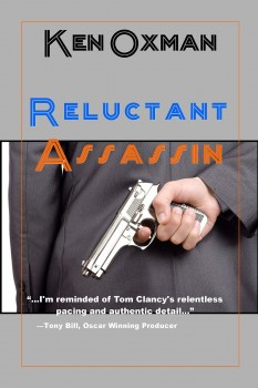 Reluctant Assassin by Ken Oxman