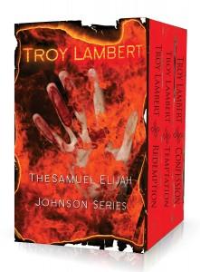 Samuel Elijah Johnson Series by Troy Lambert