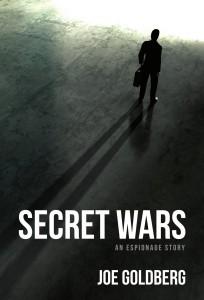 Secret Wars by Joe Goldberg