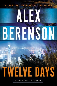 Twelve Days by Alex Berensen
