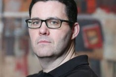 International Thrills: An Interview with Adrian McKinty