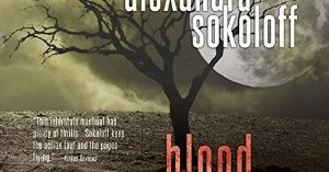 Blood Moon by Alexandra Sokoloff