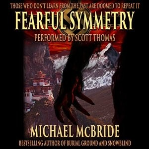 Fearful Symmetry by Michael McBride