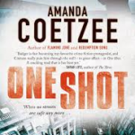 Africa Scene:  An Interview with Amanda Coetzee