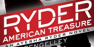 Ryder: American Treasure by Nick Pengelley