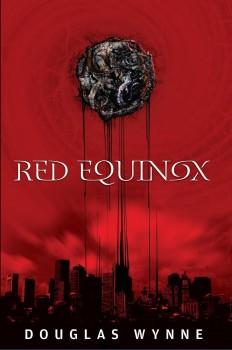 Red Equinox by Douglas Wynne
