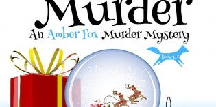 Santa Claus, Lies, and Murder by Sibel Hodge