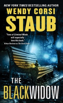 The Black Widow by Wendy Corsi Staub