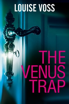 The Venus Trap by Louise Voss