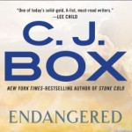 Between the Lines with New York Times Bestselling Author C. J. Box