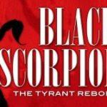 Black Scorpion by Jon Land