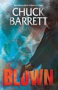 Blown by Chuck Barrett