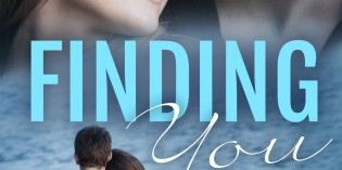 Finding You by Jenna Bennett
