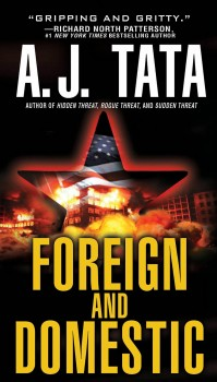 Foreign and Domestic by A. J. Tata