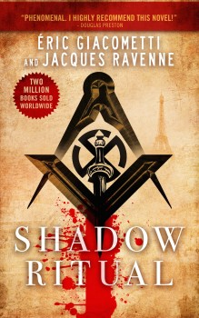 Shadow Ritual by Eric Giacometti, Jacques Ravenne, Anne Trager