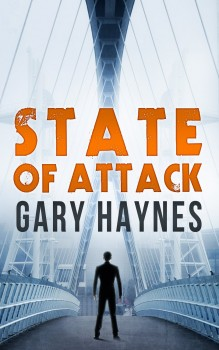 State of Attack by Gary Haynes