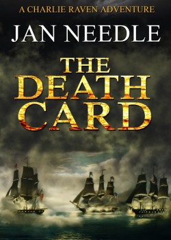 The Death Card by Jan Needle