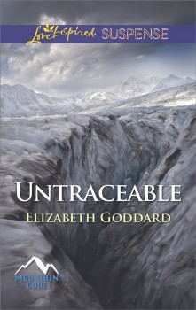 Untraceable by Elizabeth Goddard