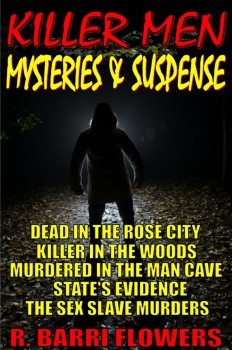 killer men mysteries