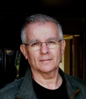 Adrian Magson 3