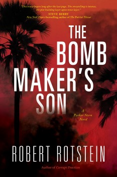 Bomb Makers Son