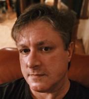 Eric Red author photo